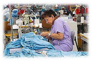 производитель постельного белья украина