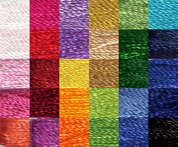 Купить нитки для вышивания киев