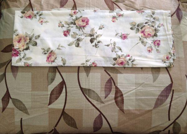 Подушка из лузги гречихи 50х70см
